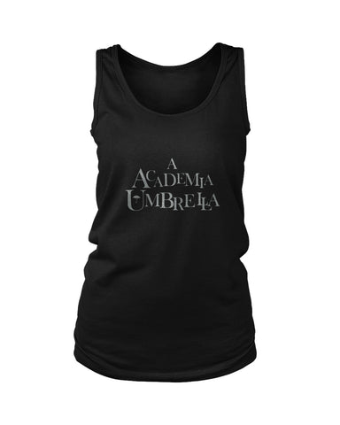 Academy Umbrella Women's Tank Top