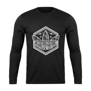 Adidas Art Logo 1949 Long Sleeve T-Shirt