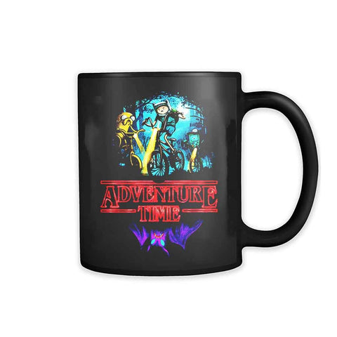 Adventure Time Marceline Scream Queens Touradventure Time Marcel 11oz Mug