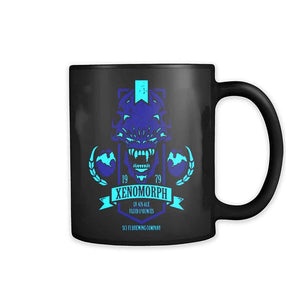 Alien Lv Four Two Six Ale 11oz Mug