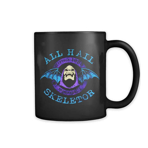 All Hail Skeletor 11oz Mug