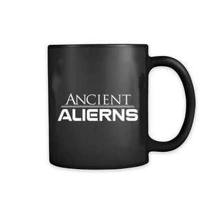 Ancient Alierns 11oz Mug