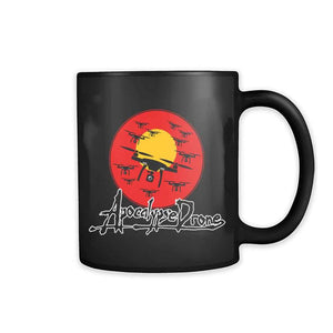 Apocalypse Drone Now 11oz Mug