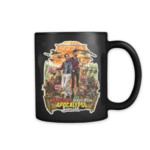 Apocalypse Soonish 11oz Mug