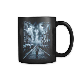 Apocalypse The End 11oz Mug