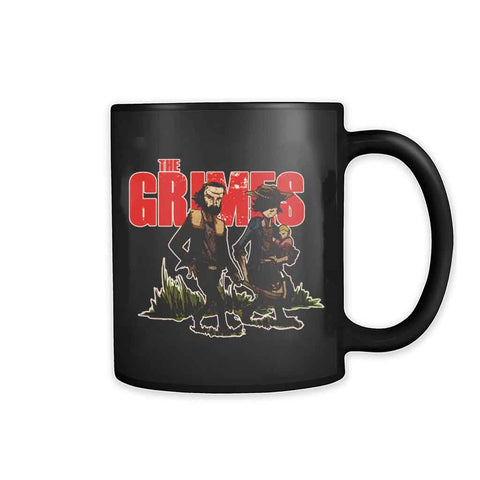 Apocalypse The Grimes 11oz Mug