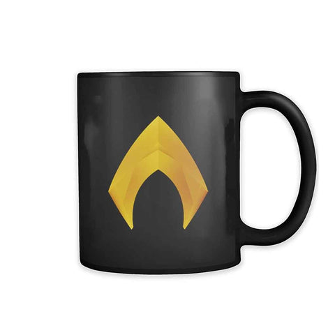 Aquaman Logo 11oz Mug