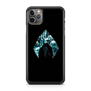 Aquaman Superhero Comics iPhone 11 Pro Max Case