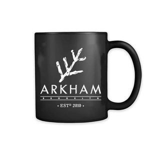 Arkham Brooklyn 11oz Mug