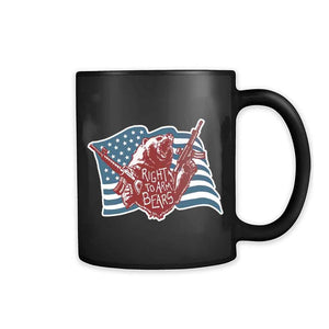 Arm Bears 11oz Mug