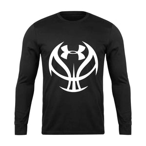 Art Logo Under Armour The Rock Project Supervent Long Sleeve T-Shirt