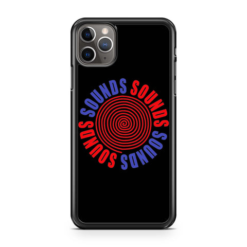 As Worn By Kurt Cobain Sounds iPhone 11 Pro Max Case