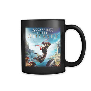 Assassins Creed Odyssey 11oz Mug