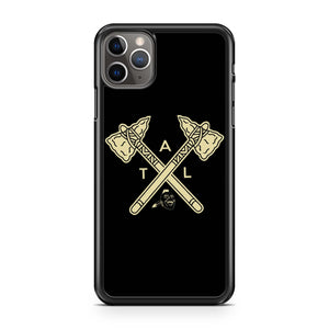 Atlanta Atl Georgia iPhone 11 Pro Max Case