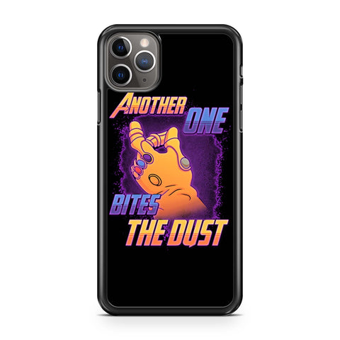 Avengers Endgame And Another One Gone iPhone 11 Pro Max Case
