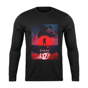 Avengers Endgame Renin Long Sleeve T-Shirt