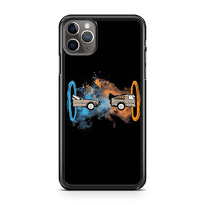 Back To The Delorian iPhone 11 Pro Max Case