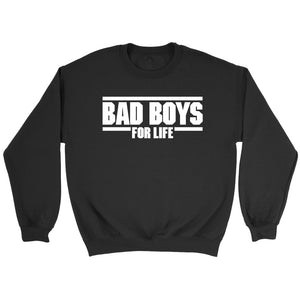 Bad Boys For Life Logo Sweatshirt