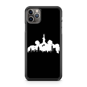 Bangtan Boys At Newyork City iPhone 11 Pro Max Case