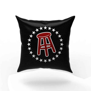 Barstool Sports Logo Pillow Case Cover