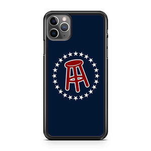 Barstool Sports Logo iPhone Case