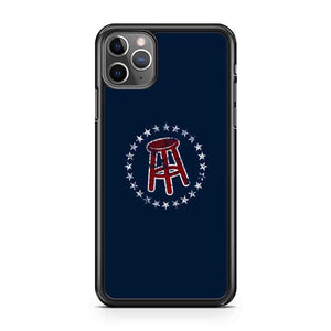Barstool Sports Logo Grunge iPhone Case