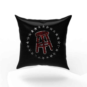 Barstool Sports Logo Grunge Pillow Case Cover