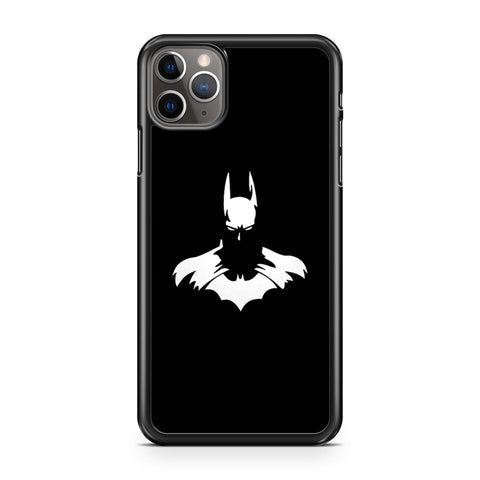 Batman Dc Superhero iPhone 11 Pro Max Case