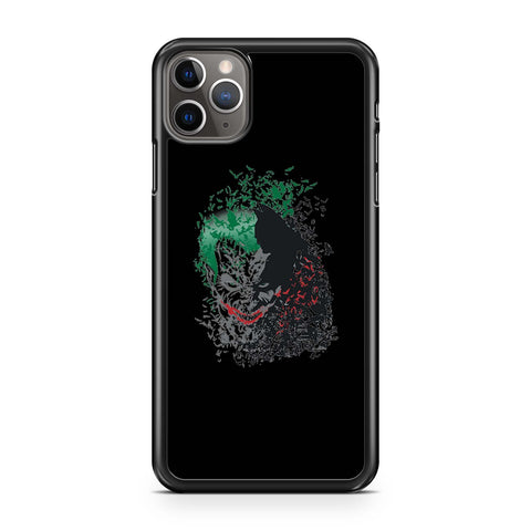 Batman Joker Dark Knight iPhone 11 Pro Max Case