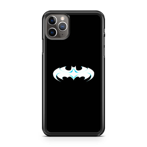 Batman Logo iPhone 11 Pro Max Case