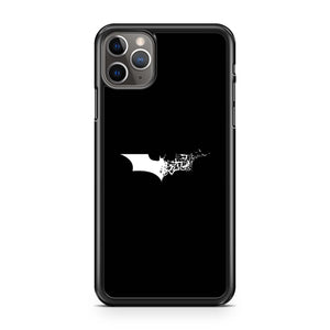 Batman The Justice Bringer Superhero Dc iPhone 11 Pro Max Case