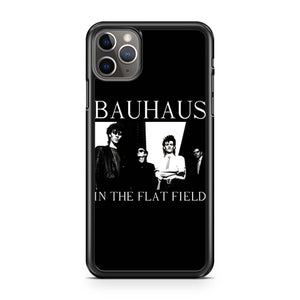 Bauhaus In The Flat Field iPhone 11 Pro Max Case
