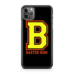 Baxter High Chilling Adventures Of Sabrina iPhone 11 Pro Max Case