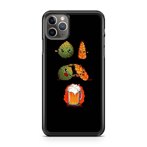 Beer Fusion iPhone 11 Pro Max Case