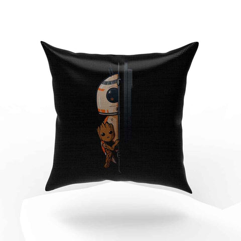 Best Pals In The Galaxy Pillow Case Cover