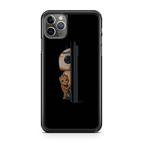 Best Pals In The Galaxy iPhone Case