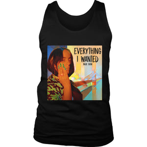 Billie Eilish Everything I Wanted Women's Tank Top