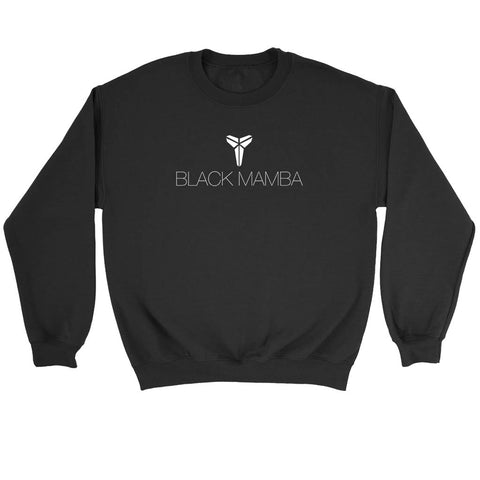 Black Mamba Sweatshirt