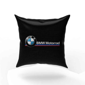 Bmw Motorrad Pillow Case Cover