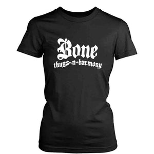 Bone Thugs N Harmony Women's T-Shirt