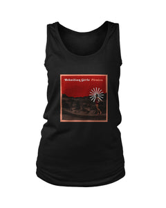 Brazilian Girls Band Pirates Women's Tank Top