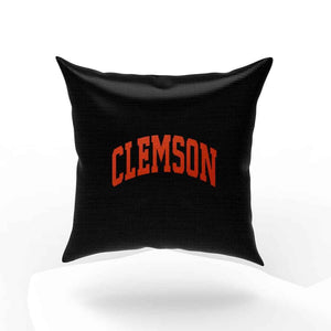Clemson Logo Pillow Case Cover