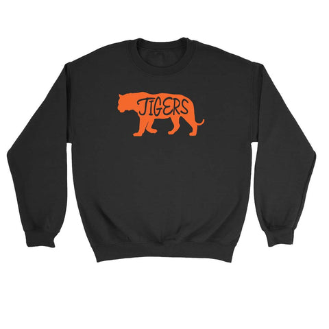 Clemson Tigers Dna Sweatshirt