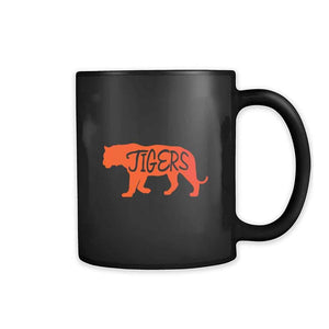 Clemson Tigers Dna 11oz Mug