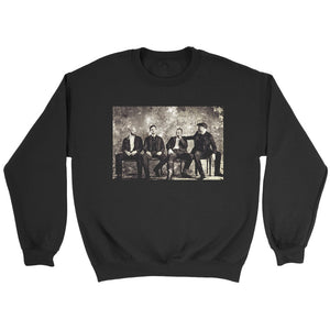 Coldplay Poster Tour Sweatshirt