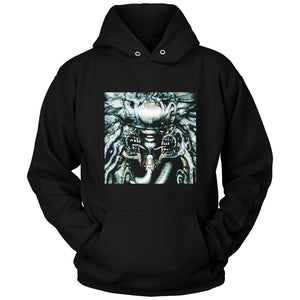Danzig How To The Gods Kill Unisex Hoodie