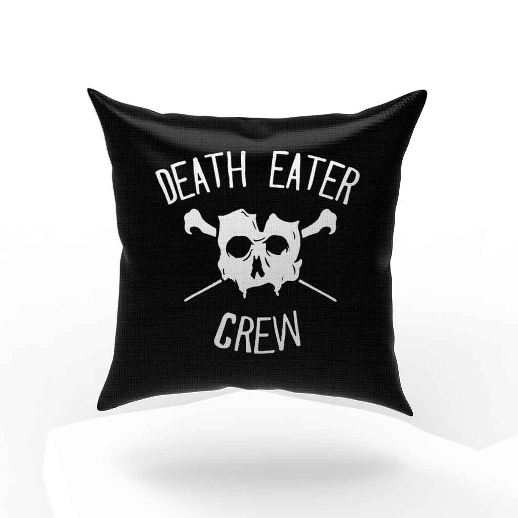 Death Eater Crew Pillow Case Cover