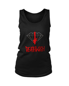 Diamond Supply Deathwish Women's Tank Top