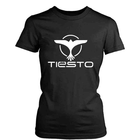 Dj Tiesto Bird Women's T-Shirt