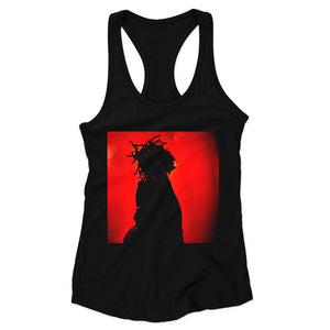 Don Toliver Woman's Racerback Tank Top